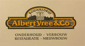 Albert Vree & Co