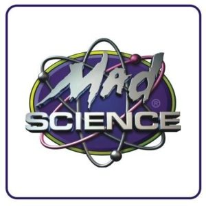 MAD-Science Logo