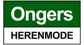 Ongers Herenmode