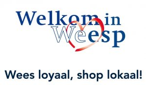 Wees loyaal, shop lokaal!